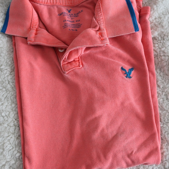 American Eagle Outfitters Other - Mens American Eagle Polo